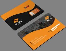 #37 para Boost Mobile Business Card por Neamotullah