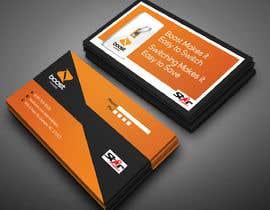 #42 para Boost Mobile Business Card por Neamotullah