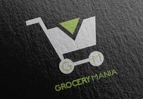 Graphic Design Contest Entry #18 for Logo for Online Grocery Store