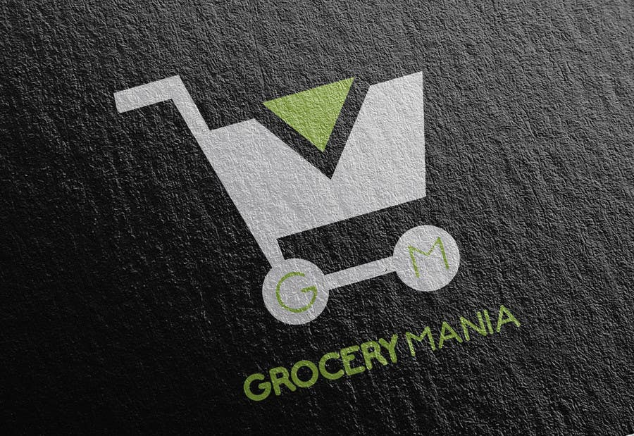 Contest Entry #                                        18                                      for                                         Logo for Online Grocery Store