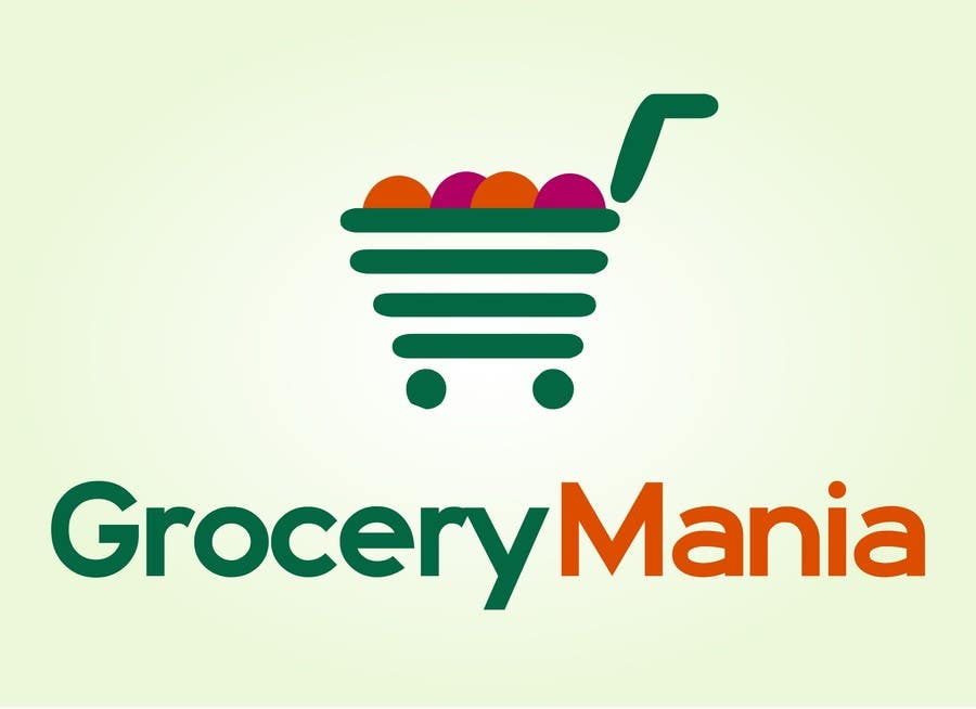Contest Entry #                                        76                                      for                                         Logo for Online Grocery Store
