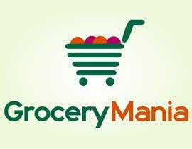 #76 for Logo for Online Grocery Store by salahwf
