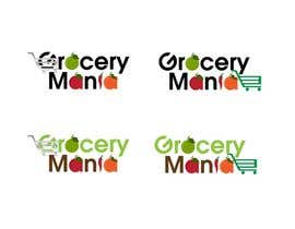 #54 for Logo for Online Grocery Store by milanchakraborty
