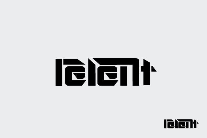 Inscrição nº                                         186                                      do Concurso para                                         Logo Design for Relent Clothing