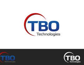 #97 for Design a Logo for TBO Technologies af g3dgayan