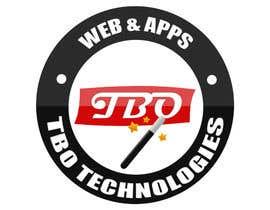 #88 for Design a Logo for TBO Technologies af falkensoftvw