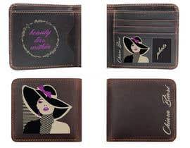 #12 para Design an SVG Wallet Template por zwook