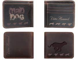 #14 para Design an SVG Wallet Template por zwook