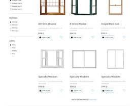 sayed16 tarafından Design a Website Mockup için no 22