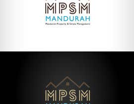 #114 for Logo Design for Mandurah Property & Strata Management af oscarhawkins