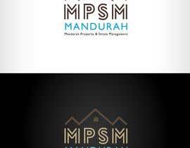 #114 untuk Logo Design for Mandurah Property & Strata Management oleh oscarhawkins