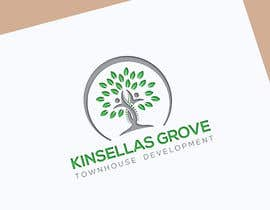#104 for Design a Logo for Kinsellas Grove by SandipBala