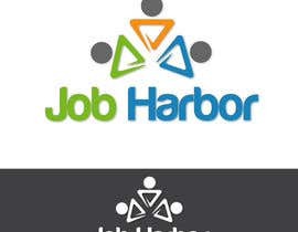 #228 for Logo Design for Job Harbor by nareshitech