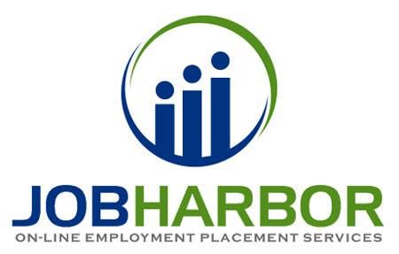 Penyertaan Peraduan #127 untuk Logo Design for Job Harbor