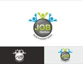 #76 for Logo Design for Job Harbor by Rishabh2o