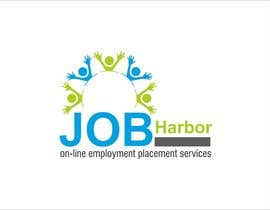 #47 for Logo Design for Job Harbor af Rishabh2o