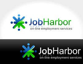 #66 for Logo Design for Job Harbor af boldarts