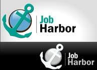 Graphic Design Entri Peraduan #14 for Logo Design for Job Harbor