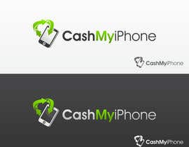 #73 para Logo Design for iPhone Trade-in Website por novita007