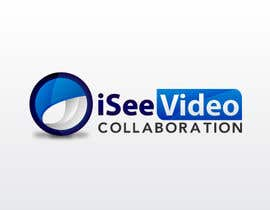 #123 cho Logo Design for iSee Video Collaboration bởi logoforwin