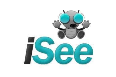 Конкурсная заявка №53 для Logo Design for iSee Video Collaboration