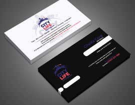 #19 for Design a membership card by seeratarman
