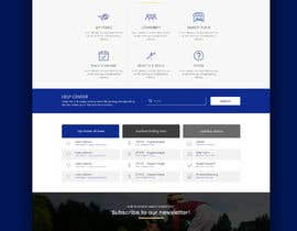 #16 for Update a website to Bootstrap/Responsive Layout by pixelmarketo