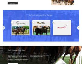 #29 for Update a website to Bootstrap/Responsive Layout af adixsoft