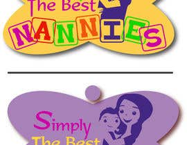 #162 for Logo Design for Simply The Best Nannies by euadrian