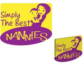 #60 for Logo Design for Simply The Best Nannies by euadrian