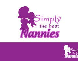 #136 for Logo Design for Simply The Best Nannies by zhu2hui