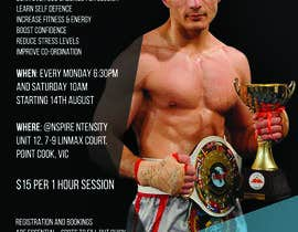 #1 for Design a Flyer for fitness promotions by ViRaLouS