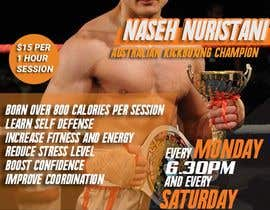 #4 for Design a Flyer for fitness promotions by wanwanfreelancer
