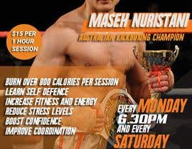 #5 for Design a Flyer for fitness promotions by wanwanfreelancer