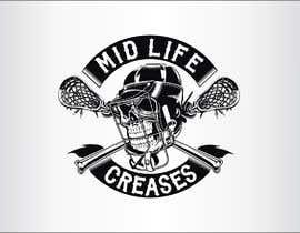 #137 para Motorcycle Gang/Harley Davidson style Logo for men's lacrosse team de joeljessvidalhe