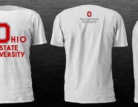 #15 cho Looking for a creative t shirt designer bởi Sithuma
