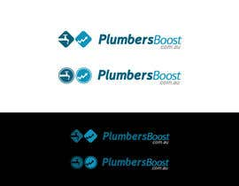 #199 for Logo Design for PlumbersBoost.com.au by ejom