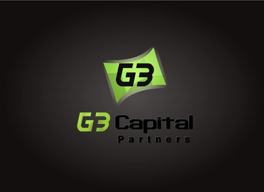 #201 for Logo Design for G3 Capital Partners by saif99