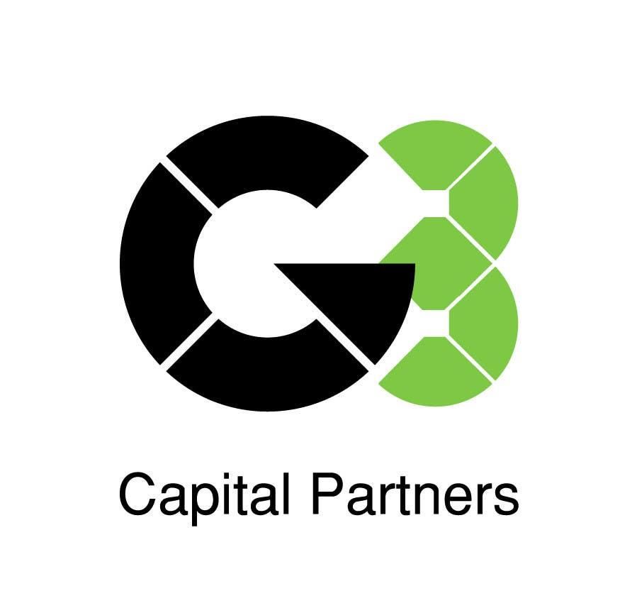 #22 для Logo Design for G3 Capital Partners от tairen