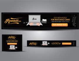 emranadobe24 tarafından Adult Reward Program - Banner Design! için no 40
