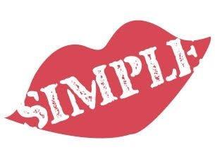 Penyertaan Peraduan #                                        49                                      untuk                                         Design a Stamp like Image for SIMPLE