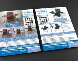 mnagm001 tarafından Design a Flyer to Sell a Medical Chair to Medical Suppliers için no 7