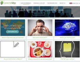 #22 for Redesign our website front page and give us insights about your workflow. by sharpensolutions