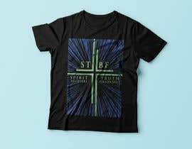 Exer1976 tarafından Design a T-Shirt için no 18