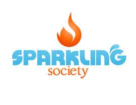 #26 для Logo Design for Sparkling Society от mcgraphics