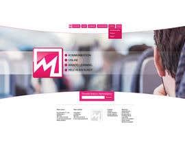 #28 for Design a Website Mockup for http://makers.dk af samzamor