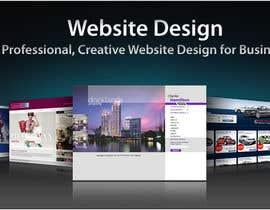 #30 for Design a Website Mockup for http://makers.dk af kusumjangid