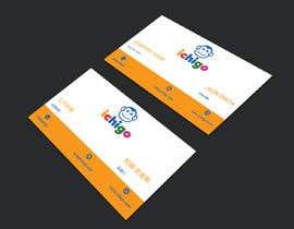 #241 para Design some Business Cards de Forhad95s