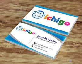 #229 para Design some Business Cards de kazimeraz