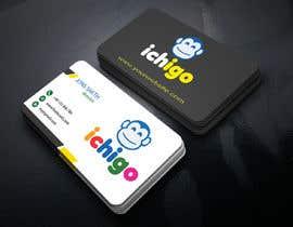 #234 para Design some Business Cards de kazimeraz